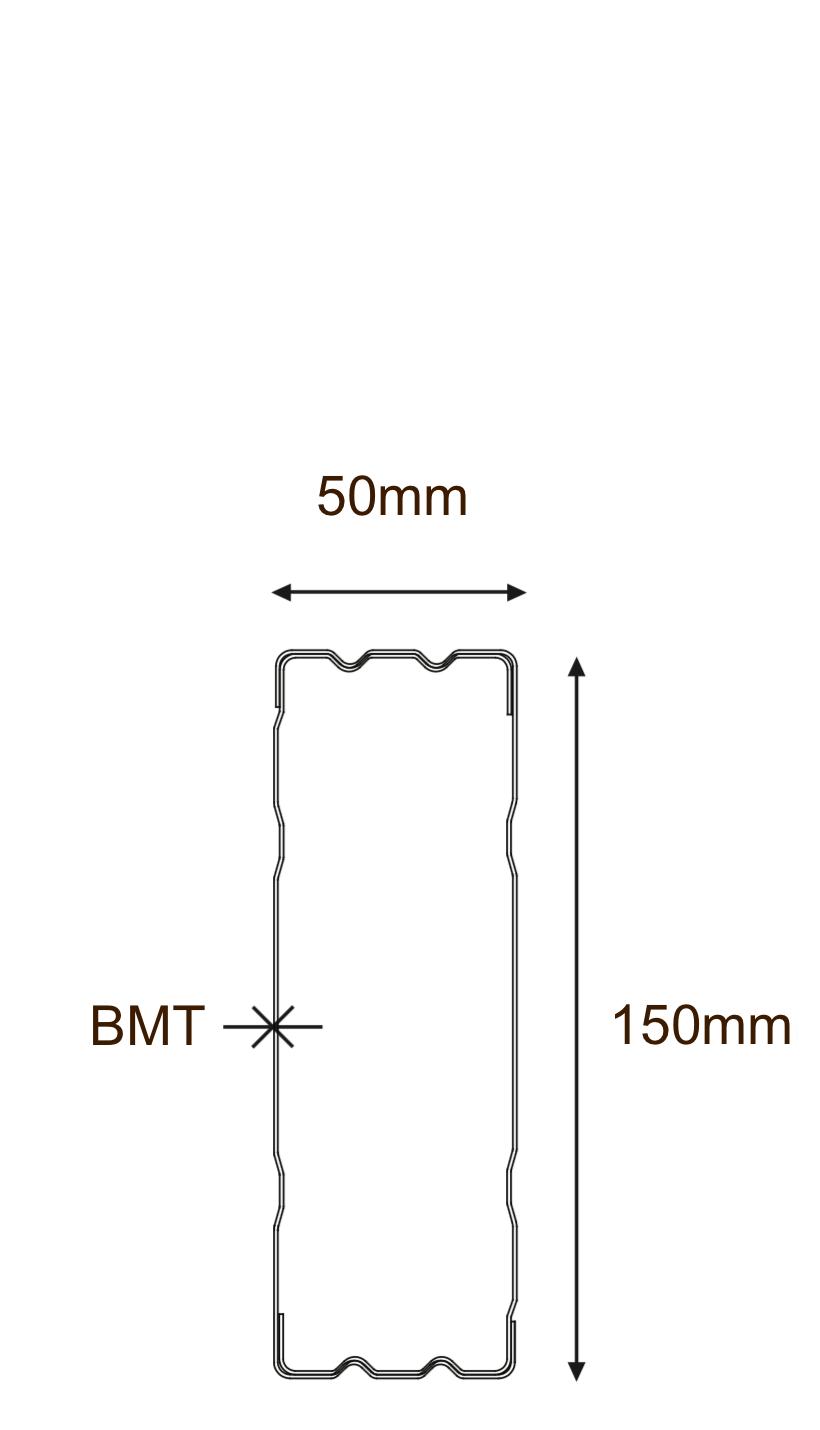 150 beam