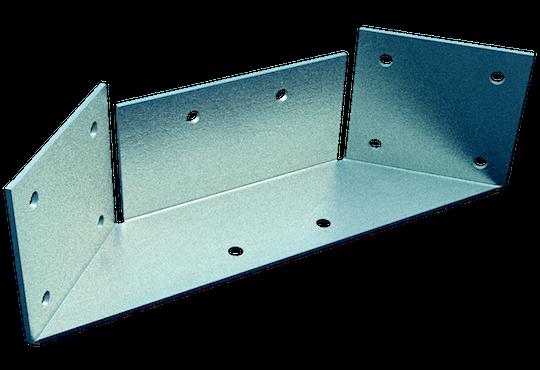 IDCB Internal Deck Corner Bracket IDCB100 IDCB150 IDCB200 IDCB250