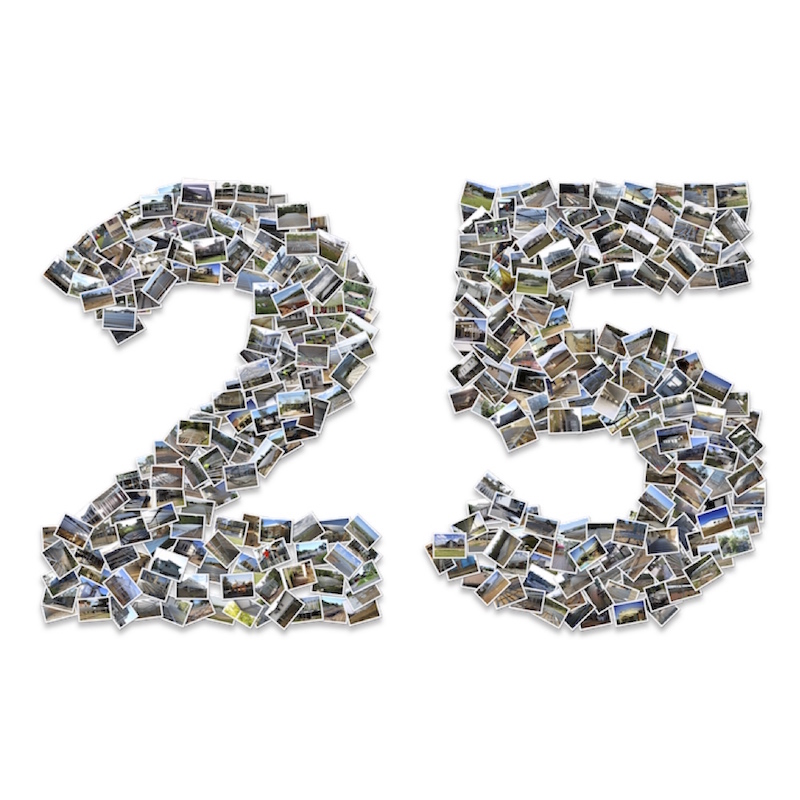 25-years-milestone